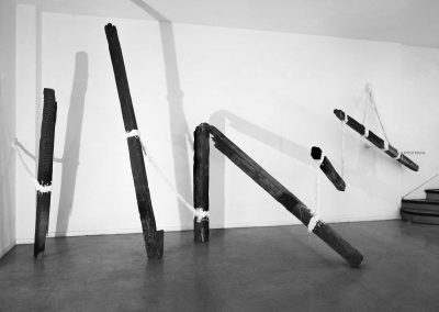 MAPRAA 2019 - Brulés de poutres - © Tim Douet